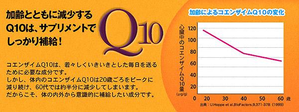 DHCコエンザイムQ10還元型