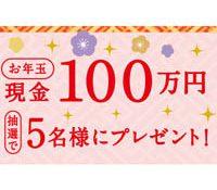 2019年丸美屋初夢キャンペーン