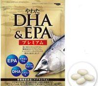 やわた DHA&EPAプレミアム